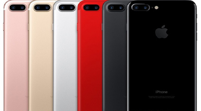 Recently A News From Japan Suggests That The Apple Is Bringing Colors Option With Its IPhone 7 Successor 7S Site Says Will Add Red
