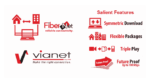Vianet's jaw-dropping offer- 5mbps in just Rs. 975 per month