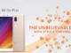 Xiaomi Mi smartphones price