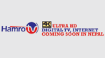 HamroTV: First Nepali DTH with 4K UHD channels and internet