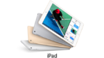 Apple unveiled new iPad, in very low-key manner: hinting, no one cares about the tablets anymore.