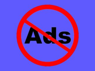 Chrome Ad blocker