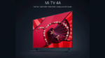 Xiaomi's Mi TV 4A series launched in Nepali market.