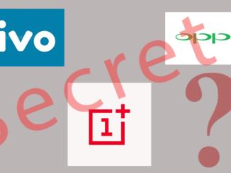 OnePlus, Oppo