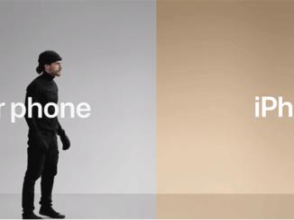 switch apple advertisements