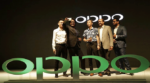 Oppo Nepal launches Oppo F3 Dual Selfie Camera Phone.