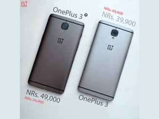 OnePlus 3 and 3T price slashed