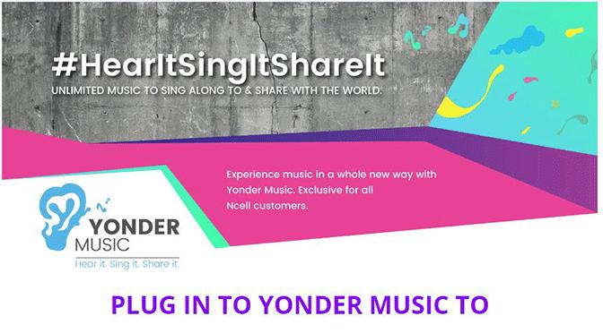 Yonder App