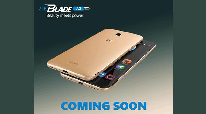 Blade A2 Plus