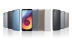 LG Q6 lineup officially announced with 18:9 FullVision displays