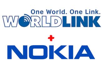 Nokia and Worldlink