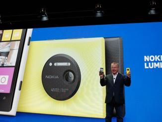 Windows OS smartphones