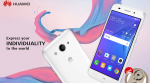 Huawei Y3 (2017) price, specifications, availability in Nepal.