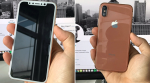 iPhone X, iPhone 8 and iPhone 8 Plus, confirmed name for upcoming iPhones.