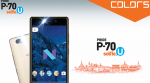 Colors Pride P70 Selfie U arrives in the Nepali market just for Rs. 12,595 only.