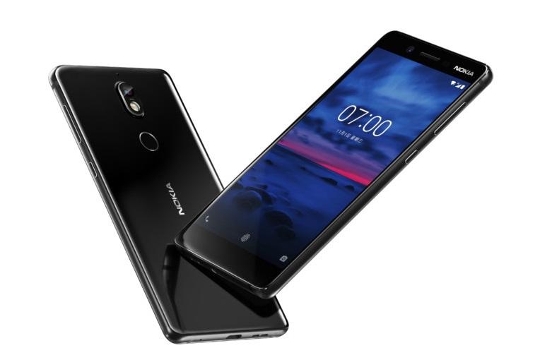 Nokia 7 might hit the international market soon
