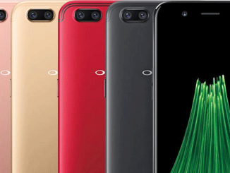 price of OPPO R11s & R11s Plus in Nepal