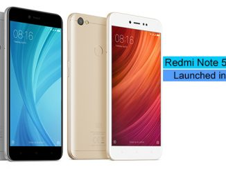price of redmi note 5a prime in nepal