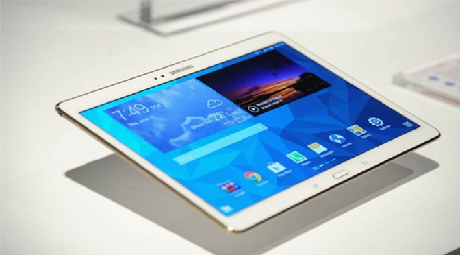 Samsung Galaxy Tab A finally launched in Nepal, Snapdragon ...