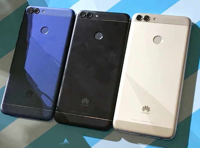 Huawei Psmart Outside China Launch on Color For House