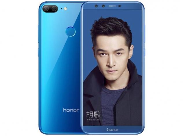 Flash Sales through Honor India Stores